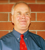 Thomas Shock, DPM